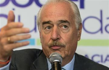 "Carta por el ""no"" al plebiscito de Andrés Pastrana al Partido Conservador"
