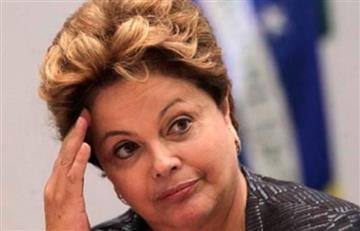 Dilma Rousseff: Destituida de la presidencia de Brasil