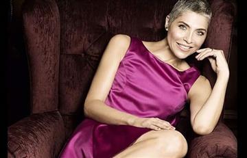 Lorena Meritano revela detalles del fin de su relación con Ernesto Calzadilla