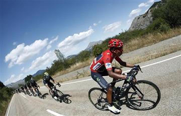 Nairo Quintana mantiene el liderazgo y Froome ganó la etapa 11