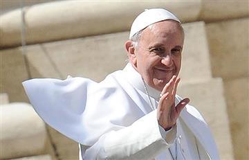 Papa Francisco se niega a participar en la selección del Tribunal para la Paz