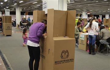 Plebiscito: ¿Dónde puedo votar este 2 de octubre?