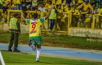 Real Cartagena venció a Universitario de Popayán