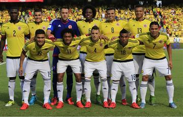 Selección Colombia jugará con esta indumentaria ante Venezuela