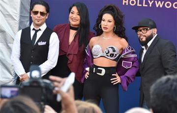 Selena es inmortalizada en el museo Madame Tussauds