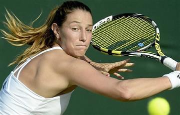 US Open: Mariana Duque, eliminada en primera ronda