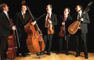 Viene el Festival Internacional de Música Sacra de Bogotá