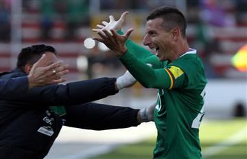 Eliminatorias: Bolivia se hizo respetar ante Perú en La Paz