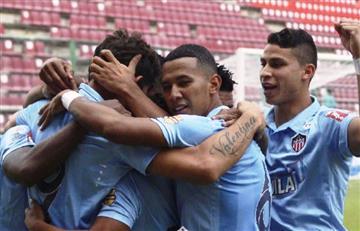 Junior y Tolima primeros semifinalistas de la Copa Colombia