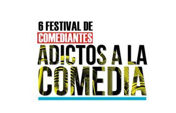 No te pierdas el 6° Festival de comediantes