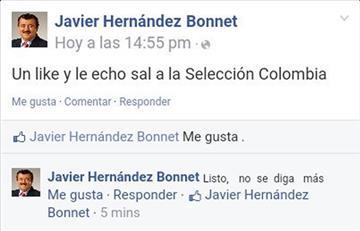 Selección Colombia y los memes de su victoria ante Venezuela