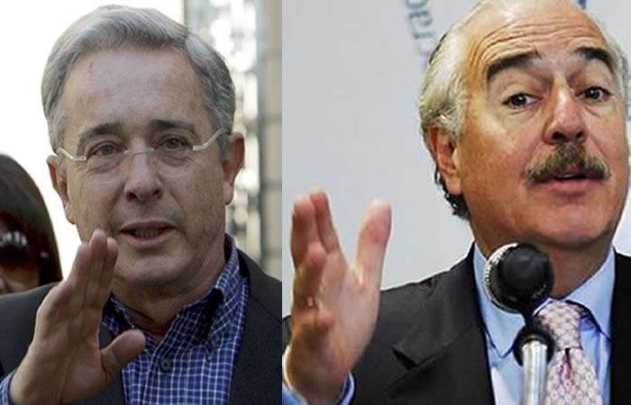 Uribe y Pastrana: Una alianza por el