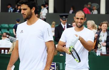 US Open: Cabal y Farah fuera del torneo en primera ronda