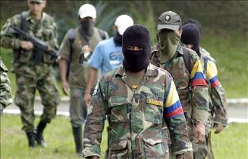 Las Farc aplazan la décima Conferencia Guerrillera