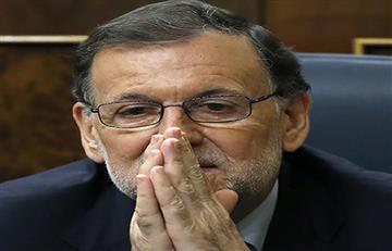 Mariano Rajoy es rechazado por el parlamento para una reelección