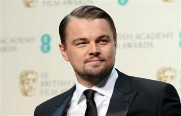 Leonardo DiCaprio acusado de recibir dineros ilícitos