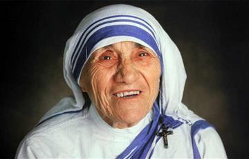 Madre Teresa de Calcuta será canonizada este domingo