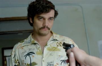 """Pedro Pascal: """"La vida de Pablo Escobar es como una obra de Shakespeare"""""""