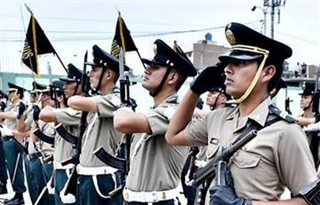 Un colombiano asesorará la reforma de la Policía de Perú