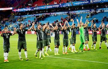 Alemania e Inglaterra ganaron en su debut de Eliminatorias