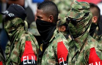 ELN asegura que continuará atacando a las multinacionales del país