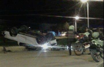 En Montería un hombre quedó libre luego de matar a dos personas