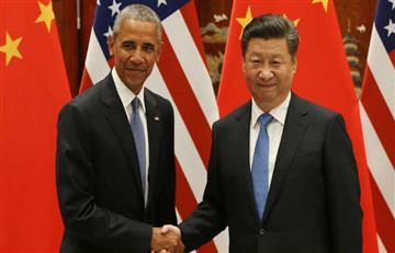 Estados Unidos y China unidos por el cambio climático