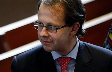 Andrés Felipe Arias se declara como perseguido político