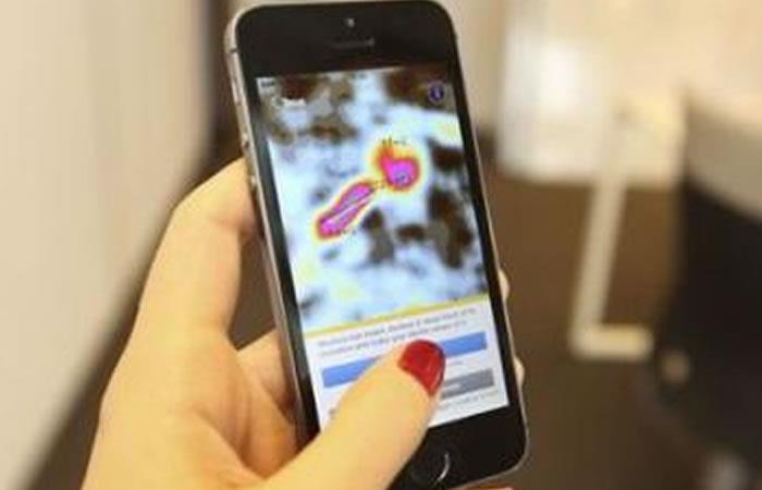 Aplicaciones móviles permitirán detectar cáncer de piel
