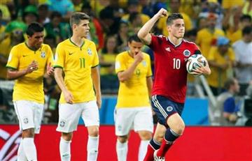 Brasil vs. Colombia: Previa, datos y alineaciones