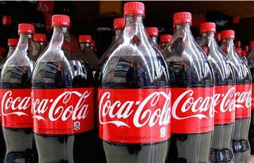 Coca Cola habría financiado el terrorismo en Colombia