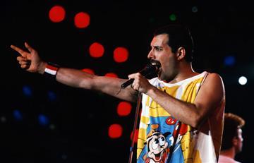 Freddie Mercury: Hoy sería su cumpleaños 70