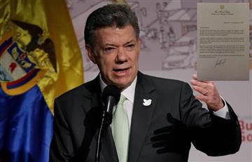 Santos escribe una carta a los recién nacidos