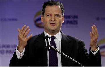 Sergio Jaramillo dice que los acuerdos No serán renegociados