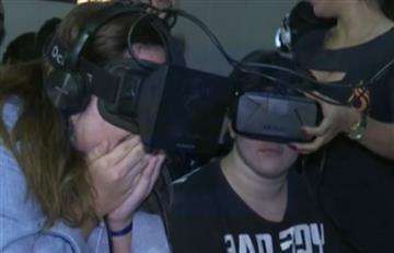 Latinoamérica: Realidad virtual domina la feria más grande de los videojuegos