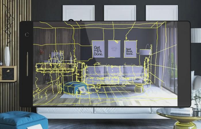 La realidad virtual se apodera de la feria. Foto:EFE