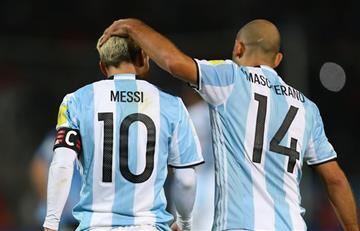 Lionel Messi: ¿Por qué el argentino se tiñó el cabello?