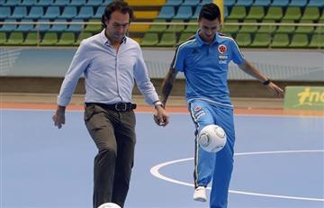 Mundial Fútsal 2016: Medellín está lista para recibir la competición