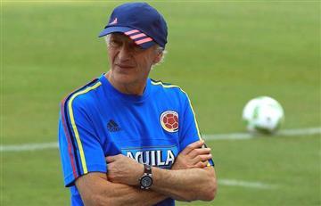"""Pékerman: """"Buscamos que se respete nuestro fútbol"""""""