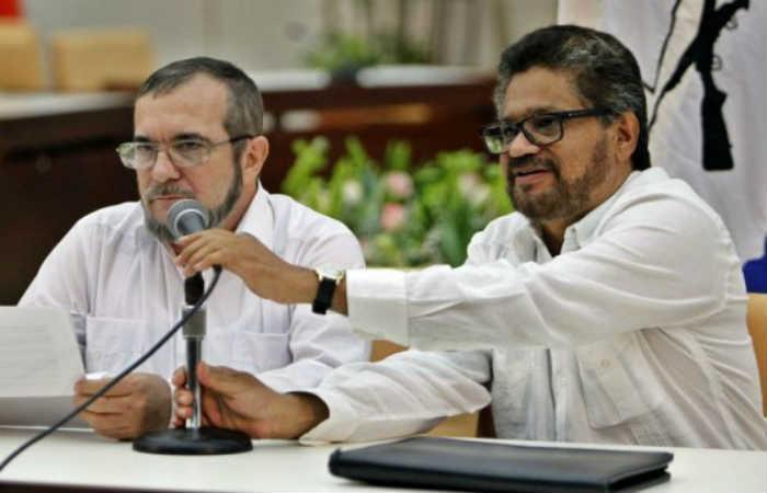 Proceso de paz: Condiciones para la reincorporación política de las Farc