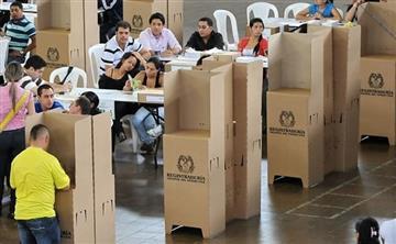 ¿Pueden votar los guerrilleros en el Plebiscito?