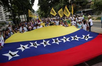 Venezuela: Suspenderían raciones alimenticias en ciudad opositora