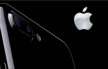Apple: Conoce las características del iPhone 7