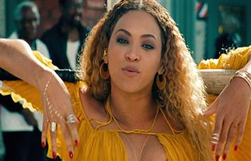 Beyoncé lanza su nuevo video 'Hold Up'