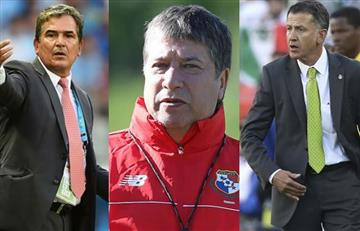 Concacaf: tres técnicos colombianos clasificaron al hexagonal final