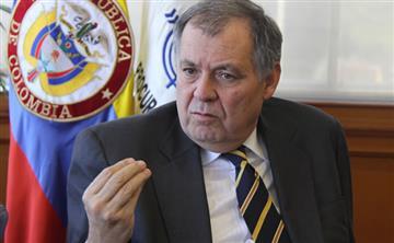 Consejo de Estado anuló reelección de Procurador Alejandro Ordóñez