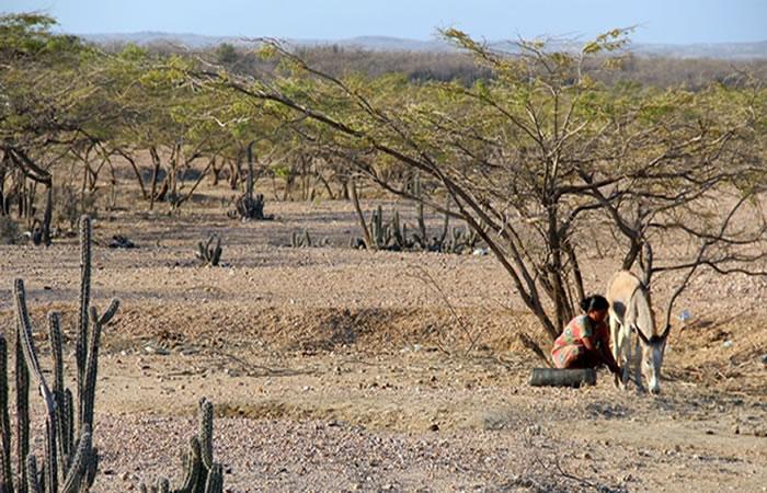 Devuelvan el río Ranchería a la comunidad Wayúu
