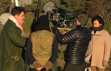 'Epifanía' película colombiana en el Festival de Corea