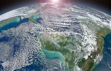 Extraño fenómeno meteorológico puede volver a repetirse
