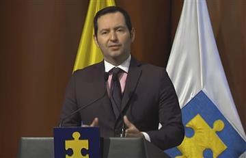 Jorge Fernando Perdomo candidato a la Procuraduría